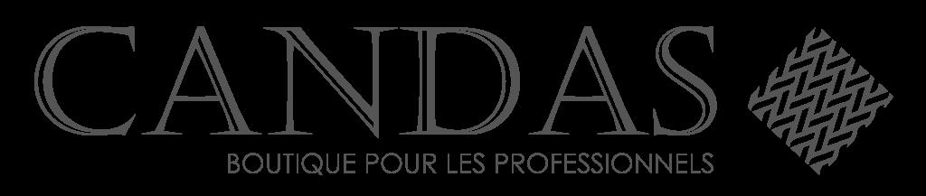 Candas, boutique pour les pros logo
